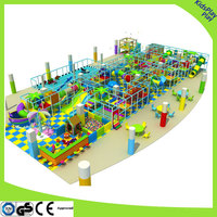 Used play houses for kidssoft kids play equipments