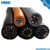 300/500V SIGNAL CABLE-Individual & overall screened, PVC inner sheathed, armoured and overall PVC sheathed
