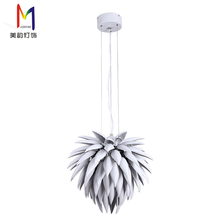 Factory Direct Supplier Classic Commercial Led Designer Pendant Lighting