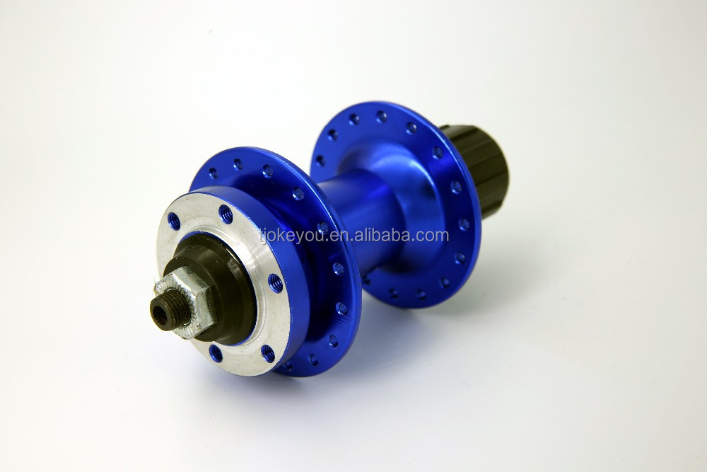 Mountain Bicycle Hubs WZ282Q 24H 28H 32H 36H