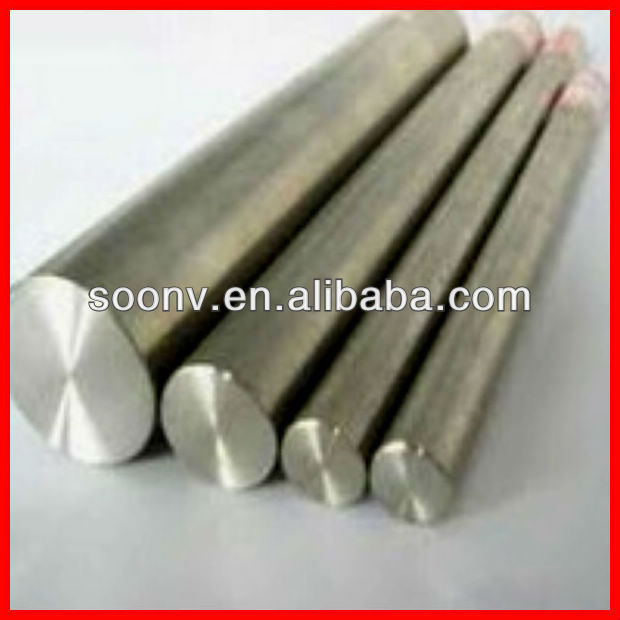 UNS N10276 Hastelloy C276 price in nickel rod bar on sale
