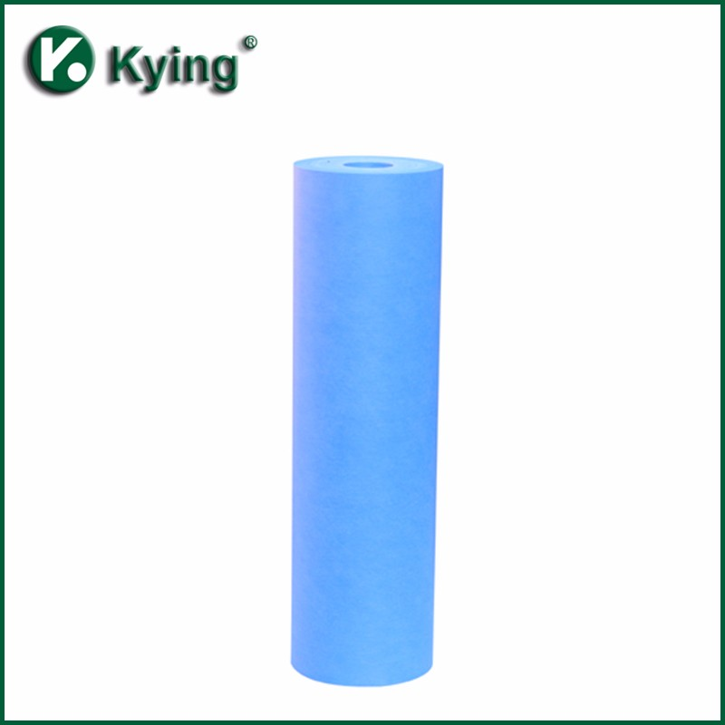 Insulation Paper For Motor Winding Electrical Dacron/Mylar/Dacron DMD 70 Unsaturated F-class Thickness 0.15-0.40mm