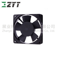 12025 super ventilating industrial portable axial fan