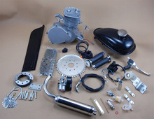 Pedal bike engine kit, kit motor bike engine 80cc