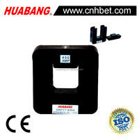 220v 380 open coil current transformer