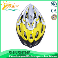 Wide varities sport Helmet With 14 vents comfortable Helmet For Sale