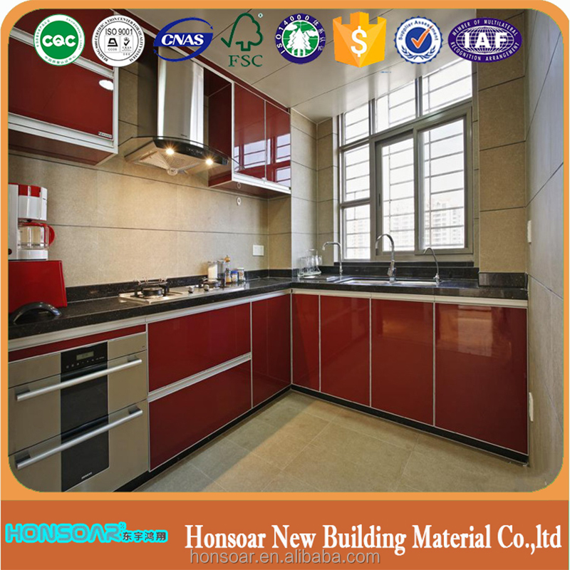 laminate flooring mdf skirting board kitchen cabinet