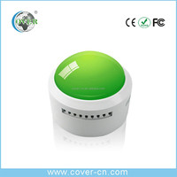 Programmable LED Light Music Box/ USB Easy Push Sound Button For Gifts & Factory Price