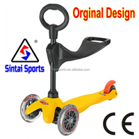 best Christmas gift New three wheel mini scooter for kids