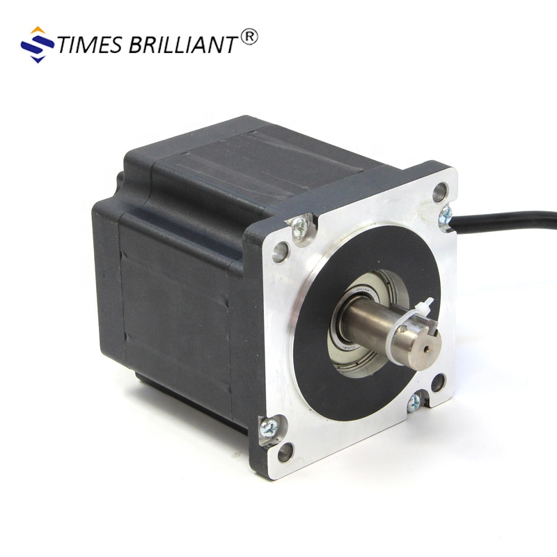 China supplier nema 43 High power 3000RPM Permanent Magnet BLDC 48v 1000w brushless dc <strong>motor</strong> for Electric Bicycle Usage