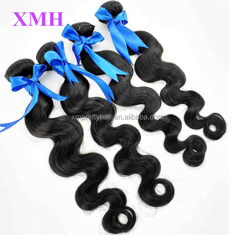 Hot sale 7a grade natural color virgin malaysian hair with factory wholesale price