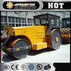 12 Ton Changlin Road Roller Steel Double Drum Vibration Roller