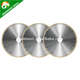 Gold supplier diamond cutting tools circular saw blade for marble