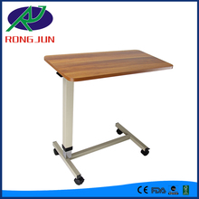 Over bed table laptop table latest designs of dining tables