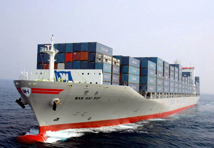 sea freight rate from China to Canada VANCOUVER TORONTO MONTREAL