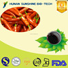 natural plant Capsicum oil Paprika Oleoresin for Natural Chilli red color pigment