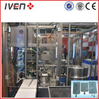Pharmaceutical IV Fluid Packing Machine