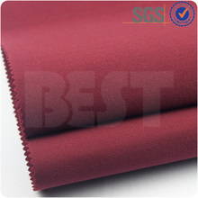 3-5Years warranty abrasion resistant pu oxford acrylic coating fabric
