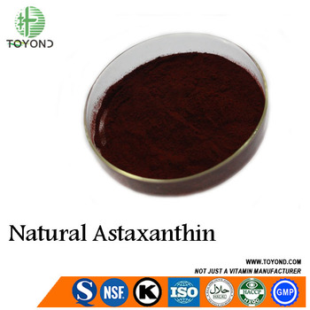 Price of Astaxanthin Oil 5%-20%