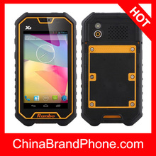 original Runbo X6 32GB Waterproof Dustproof Shockproof Phone