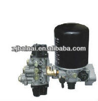 Air Dryer With Multicircuit Protection Valve 932 500 003 0 For Various