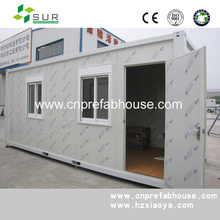 Good design comfortable living prefabricated container house