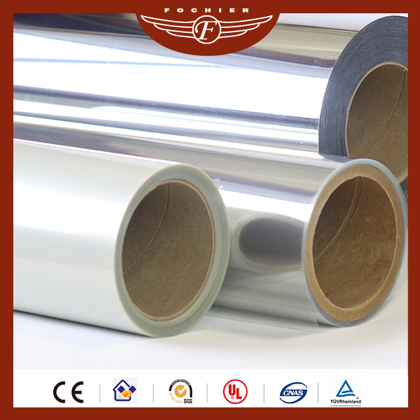 Normal Clear Plastic PVC Roll