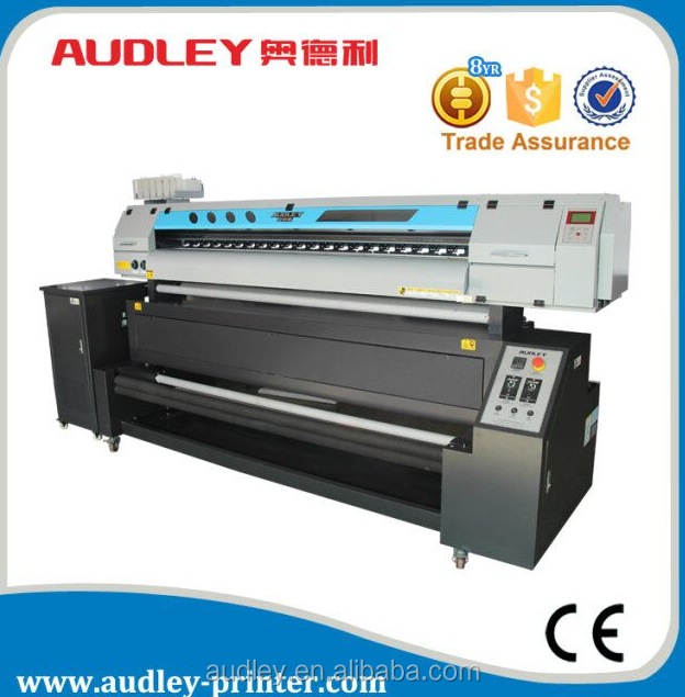 thermal dye sublimation printing plotter de impresion