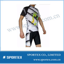 New Arrival Professional Sublimation Mens Cycling Gear,OEM custom cycling wear, High quality bicycle clothes