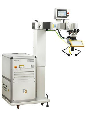 Mould Repair Laser Machine