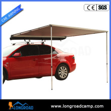Camping outdoor 4wd retractable car awning