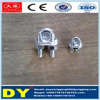 Wire Rope Clips Stainless Rigging Hardware