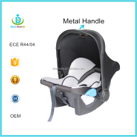 Ningbo Dearbebe Group 0+(0-13kg) ECE R44 04 Baby Travel Cot Infant Carrier Infant Car Seat Safety Baby Car Seat