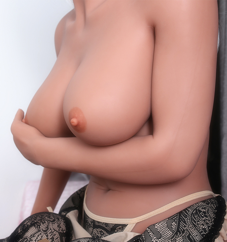 Big Breast and Big ass Full Size Sex 162cm Silicone Sex Doll