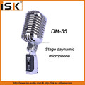 High Quality Classical Vocal Microphone for stage singing