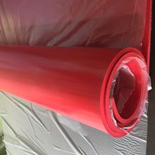 competitive price nr sbr rubber sheeting in China