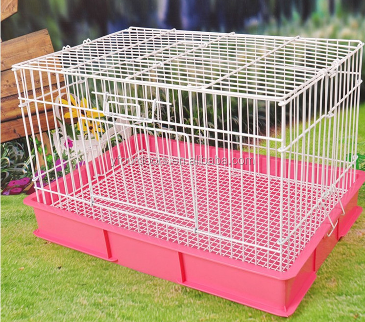 Breeding iron pet cage, small animals pet cage