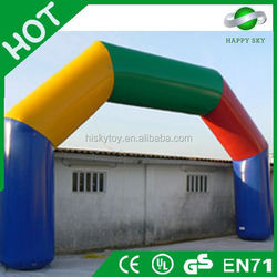 good quality inflatable arch,entrance arch designs,cheap inflatable arch