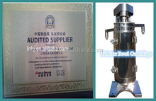 tubular centrifuge separator selling in Liaoyang Hongji for hot sales