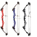 Junxing archery right hand M107 Shooting target compound bow with Factory price China wholesale