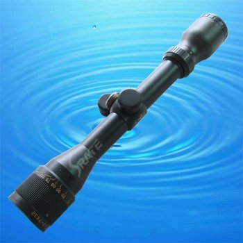 6-18X40 adjustable objective Hunting Riflescope