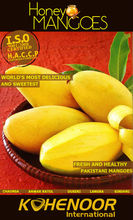 Big Sweet Mango (Sindhri)
