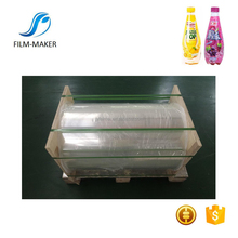 Clear PET Shrink Film Transparent Film