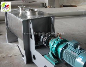 WLDH-500 industrial china double blender machine