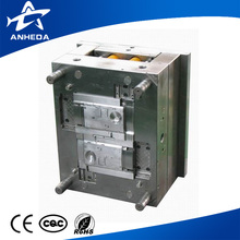 high efficiency second hand injection mould