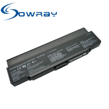 laptop battery for Sony BPS9
