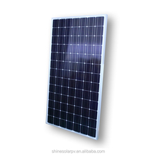 High Efficency A Grade Mono 250W 255W 260W 300W pv solar panel price