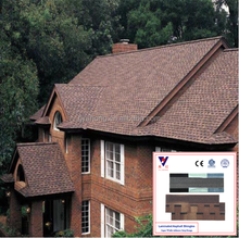 Laminated Asphalt Shingles /Roofing Shingle
