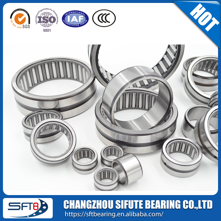 Best selling Light series needle roller bearings NK55/25 TAF556825 with low price