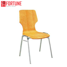China modern high end restaurant dinning plywood chairs for sale